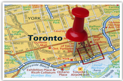 Toronto Local Search Optimization